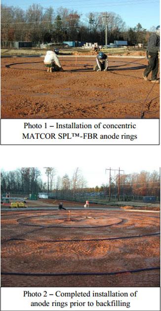 New Construction Above Ground Storage Tanks | Matcor, Inc